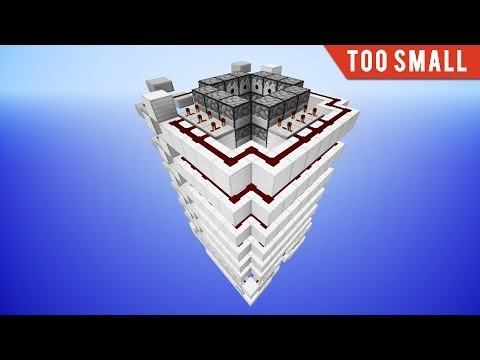 TOO SMALL: TNT Player Launchers