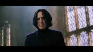 Harry Potter Mistake :D