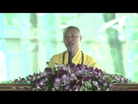 Ý nghĩa bài kê tâm phá   Thầy Thích Thiện Thuận