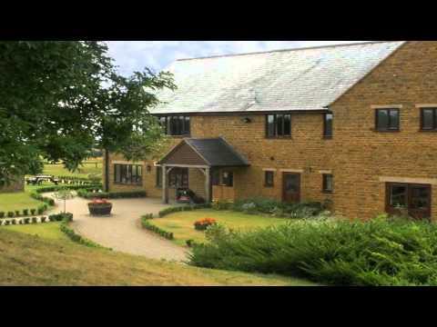 Rye Hill golf club Bambury Warwickshire