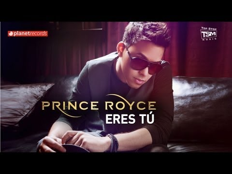 PRINCE ROYCE - Eres T? (Official Web Clip)