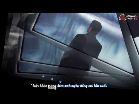 [Vietsub + Kara] Mảnh ghép đã vỡ - Minh Vương