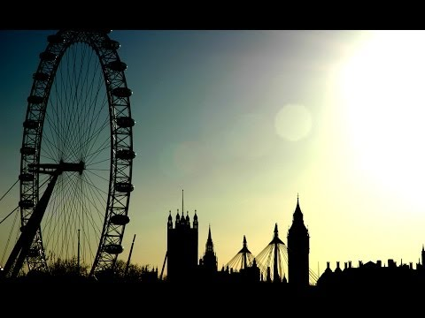 London Travel Guide (UK)