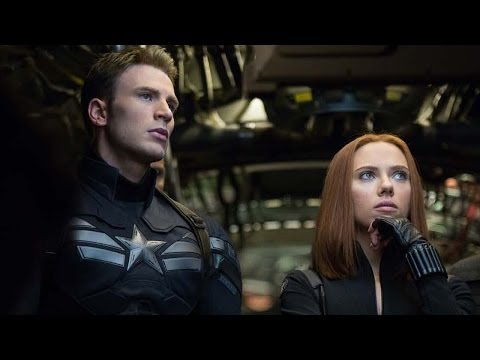 Captain America 3 in the Works