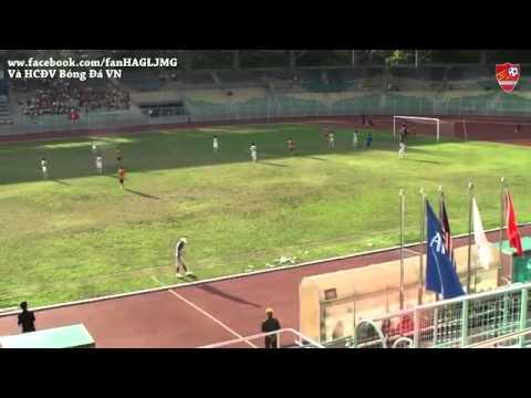 Xem video clip U19 Viet Nam 5  1 U19 Uc