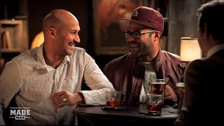 Key & Peele Push the Limits