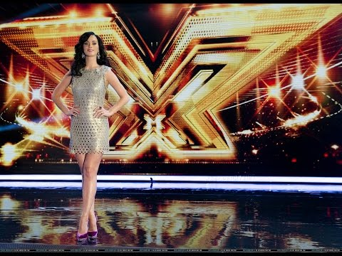 The Hottest girls to audition for the X Factor and Britains Got Talent