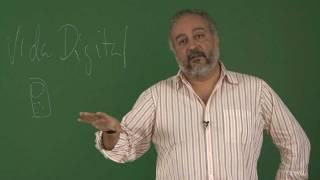 Aula Abierta - VIDA DIGITAL ( Prof. Eduardo Villanueva)
