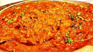 Chicken Masala..