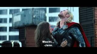 Thor: The Dark World Trailer NL/BE- Official Marvel HD