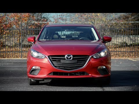 2014 Mazda3 5-Door Grand Touring - WINDING ROAD Walkaround