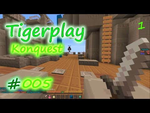 lets tiger ,,Konquest 1'' #005 XXL Folge