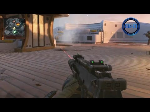 """BLACK OPS 2 multiplayer GAMEPLAY"" - MP7, SCAR, Crossbow & more! - Call of Duty: BO2 Online"