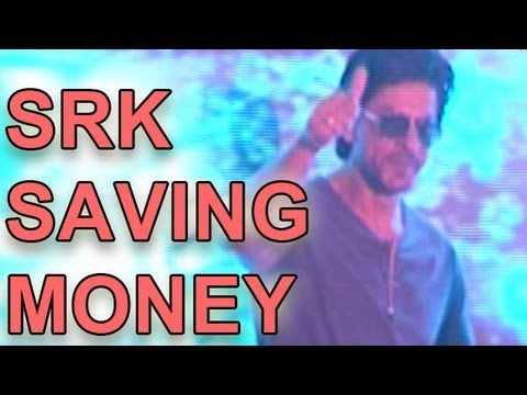 Farah Khan saves Shahrukh Khan's money