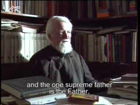 о. Думитру Станилоае - същината на християнството