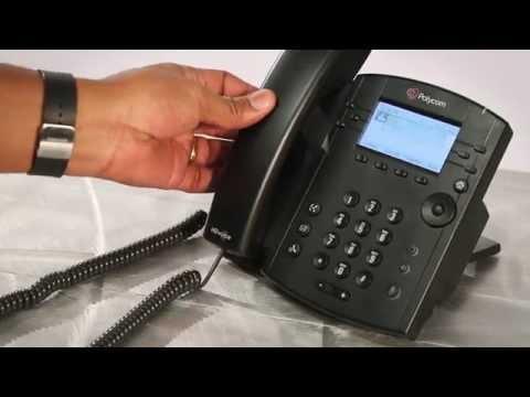 polycom phone manual vvx 410