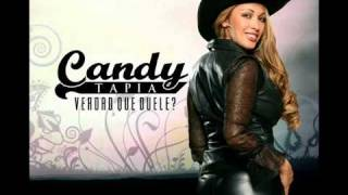Candy Tapia - Verdad que Duele?