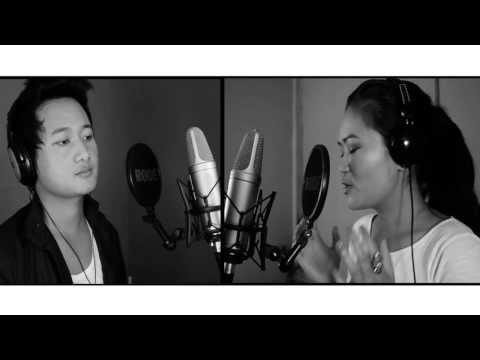 Kennedy Vaiphei feat. Nemmuankim - Changbang Ka Tel Official Music Video