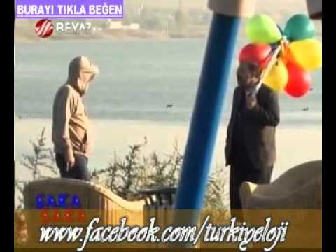 En komik Baloncu Şakası