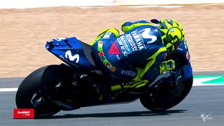 [MotoGP 2018] Chặng 4 tại  tại Trường đua Circuito de Jerez (Tây Ban Nha)