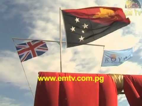 POM Golf Club Now Royal Port Moresby Golf Club