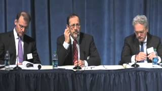Emory Bankruptcy Developments Journal Symposium 2013-Panel1