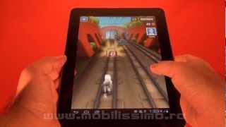 Subway Surfers Review (Joc Android Testat Pe Evolio Aria