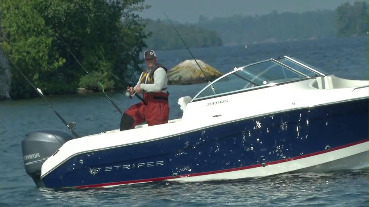 21 30 foot boats