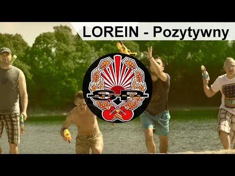LOREIN - Pozytywny