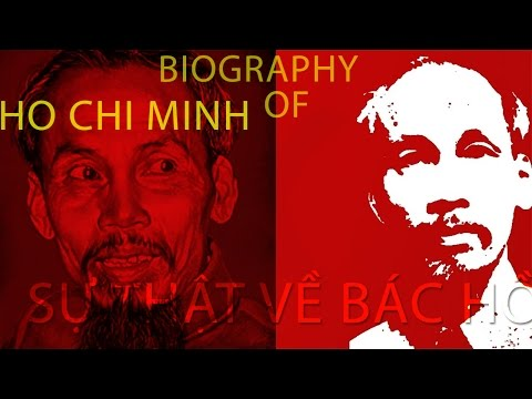 Hồ Chí Minh toàn tập 1 giờ 48 phút. Lịch Sử Chính Xác Chủ Tịch Hồ Chí Minh