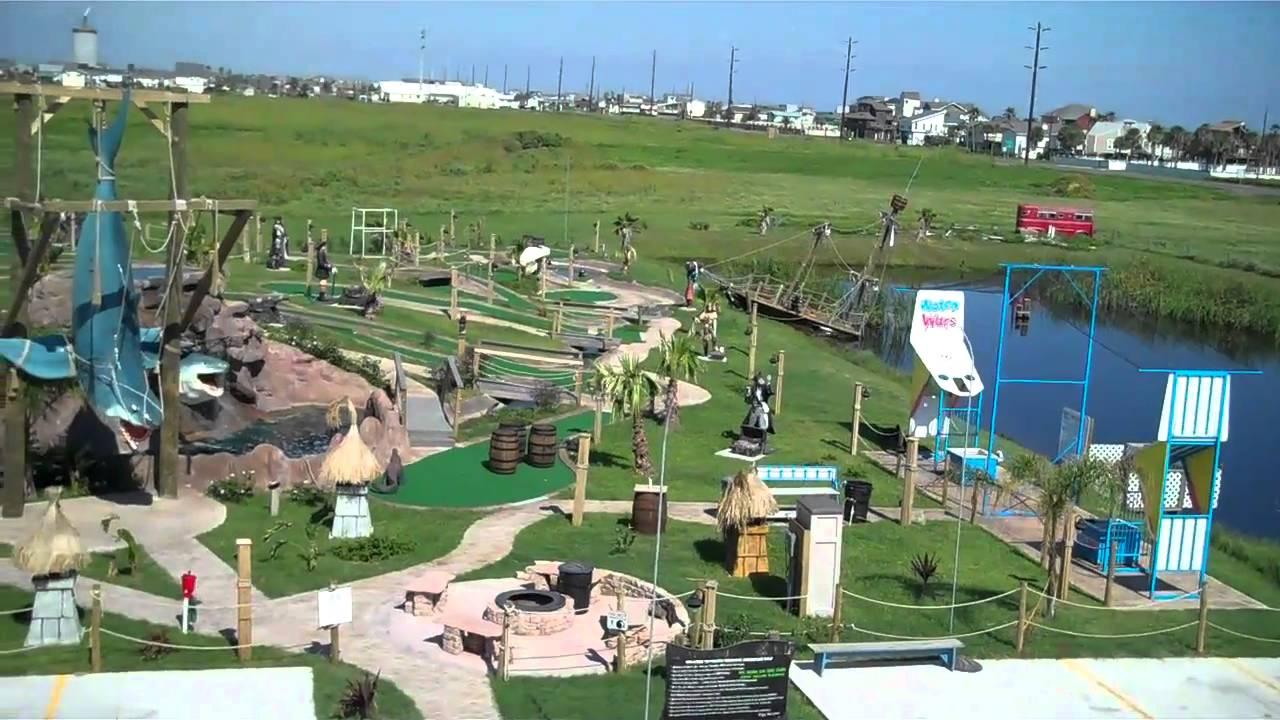Jamaica Beach Rv Resort Galveston