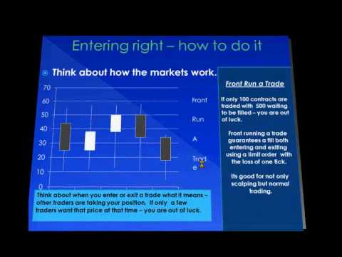Price Action Trading Lessons to Use Daily - Part 2