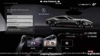 Gran Turismo 6 Money Hack (PS3) TUTORIAL MONEY GLITCH