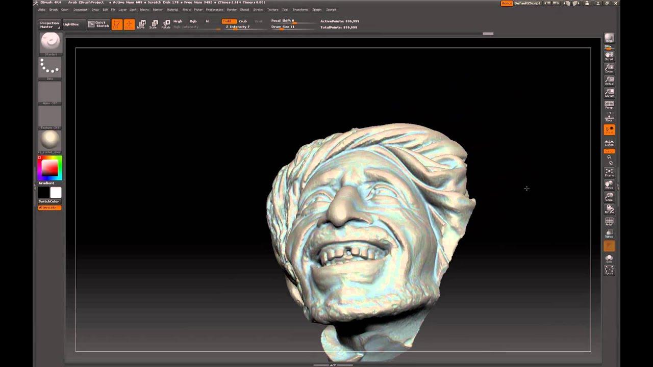 Как сделать свою модель 3d из фотографии