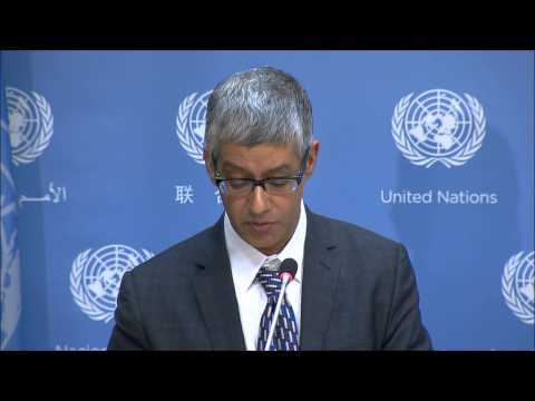When UN Asked Bangladesh Sheikh Hasina for Troops for South Sudan, Did Leverage End? UN Claims Not
