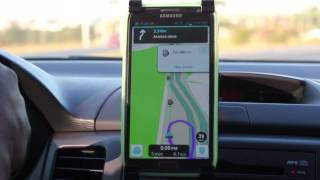 Waze GPS Social