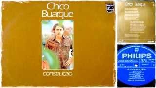 CHICO BUARQUE ● DESALENTO