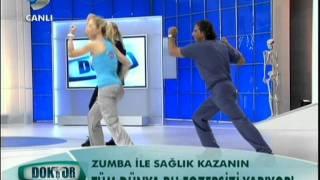 Zumba dansı nedir?