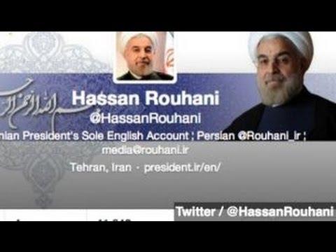 Short, But Sweet: Iran Restores Internet Block
