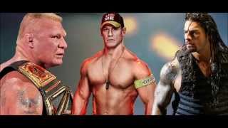 WWE MAKING MAJOR CHANGES For WrestleMania 31 Main Event + Brock Lesnar's WWE Future Revealed