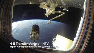 15 lat Mi�dzynarodowej Stacji Kosmicznej (ISS)