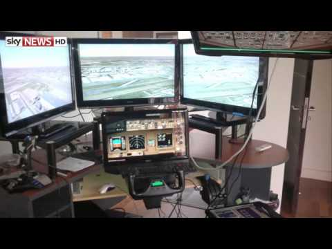 Missing Malaysia Airlines Flight MH370: The Story So Far- 30th March 2014