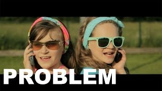 Ariana Grande Problem Ft. Iggy Azalea Cover By