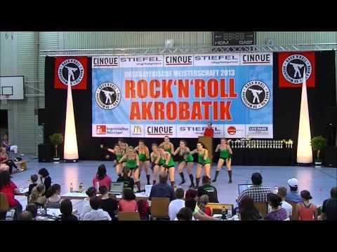 Grenades - Oberbayerische Meisterschaft 2013