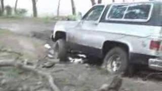 Chevrolet Blazer K5 V8 Offroad 4x4