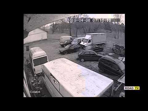 Кражи из автомобилей