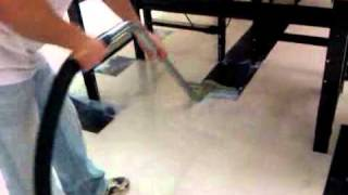 How To Strip And Wax Tile Floors