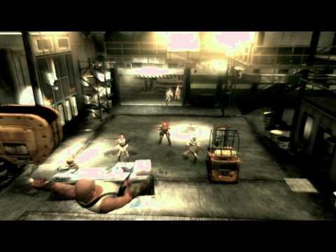 Видео для конкурса Kfa2 и nvidia от TheGLUKHAREV по игре Max payne