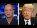 Steve Hilton: Media making no effort to be fair to Trump