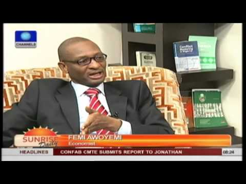 NNPC Missing Money: Focus On Key Issues, Not Drama - Awoyemi PT2